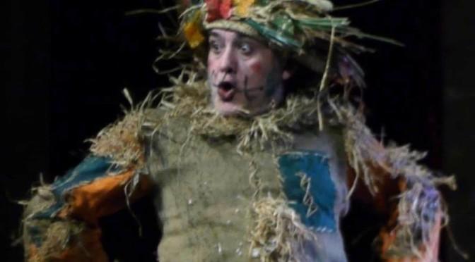 L'arbre papa un clown de théâtre tendre et drôle