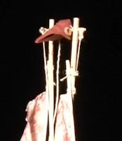 Marionnettes de la compagnie du Léon